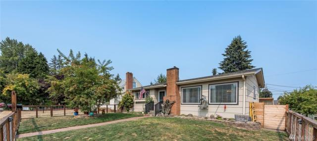 225 W Dolan Ave, Port Angeles, WA 98362 (#1351168) :: Homes on the Sound