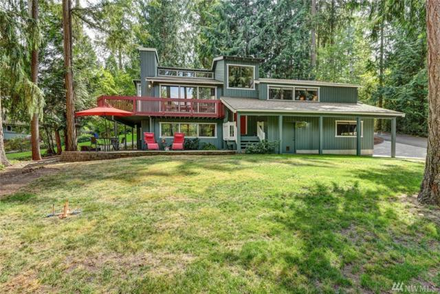 21810 SE 28th Street, Sammamish, WA 98075 (#1351210) :: Homes on the Sound