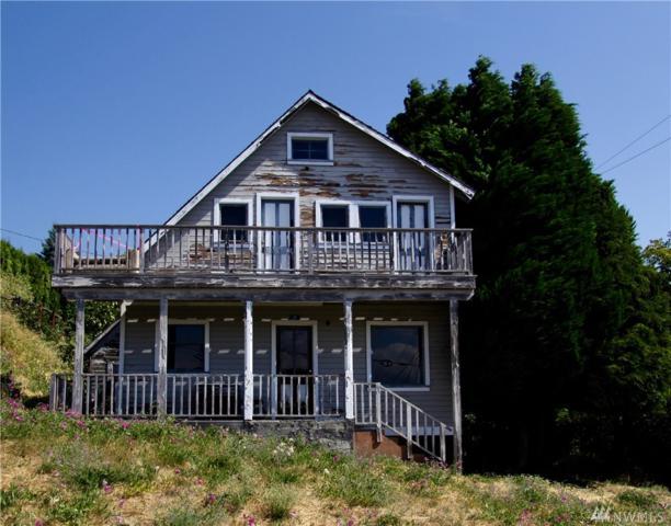 201 N B St, Roslyn, WA 98941 (#1351215) :: Homes on the Sound