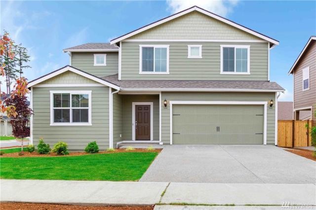 327 Grennan Lane N, Enumclaw, WA 98022 (#1351259) :: Homes on the Sound