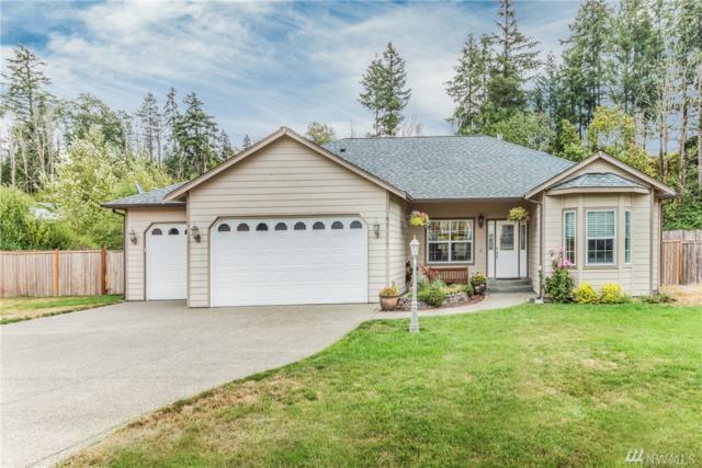 513 Emerald Lane SE, Rainier, WA 98576 (#1351279) :: The Craig McKenzie Team