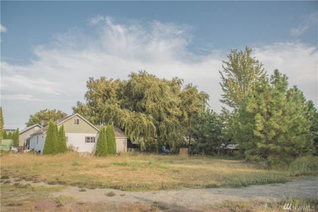 413 W Illinois Ave, Ellensburg, WA 98926 (#1351309) :: Homes on the Sound