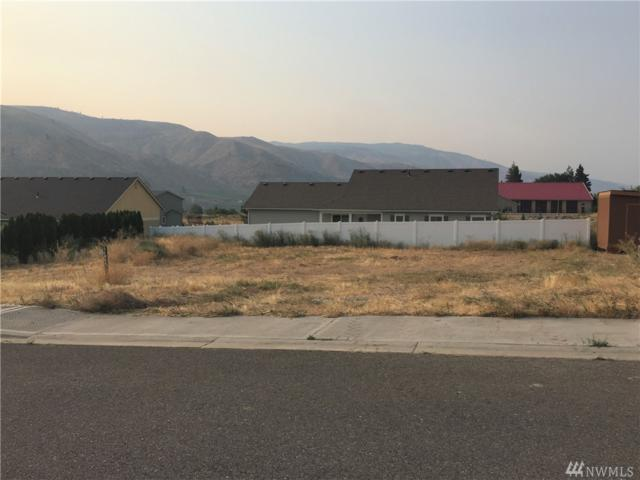 1038 Crest Lp, Entiat, WA 98822 (#1351321) :: NW Home Experts