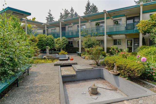 10430 Gravelly Lake Dr SW #40, Lakewood, WA 98499 (#1351322) :: Ben Kinney Real Estate Team