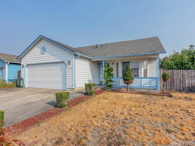 15420 NE 90th St, Vancouver, WA 98682 (#1351343) :: Homes on the Sound