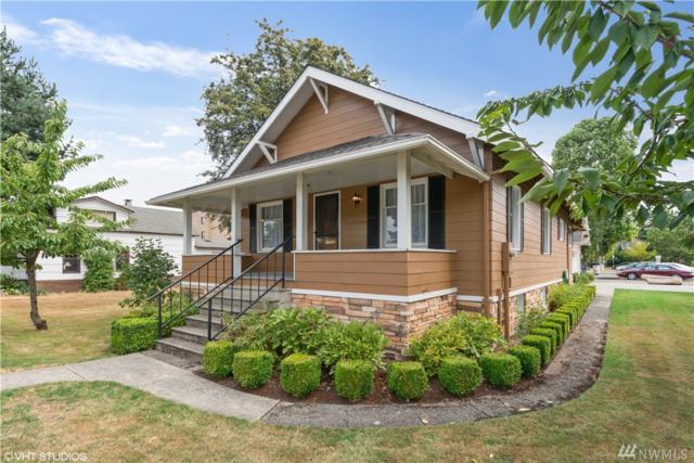 402 A St SW, Auburn, WA 98001 (#1351351) :: Homes on the Sound
