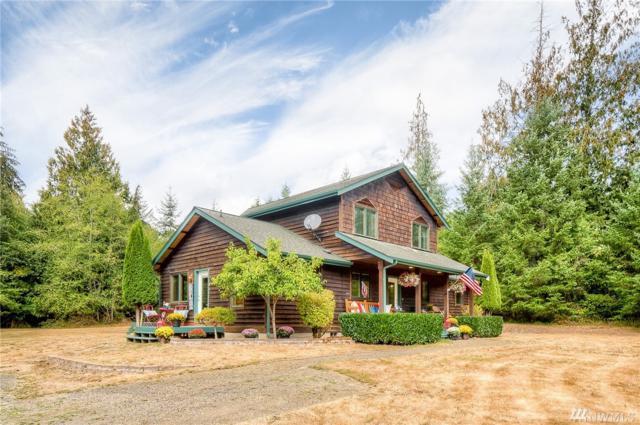 5118 Skillman Lane NW, Olympia, WA 98502 (#1351406) :: Homes on the Sound