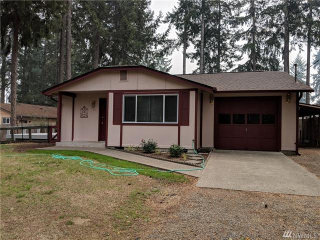 31 E Lakewood Lane, Shelton, WA 98584 (#1351426) :: Homes on the Sound