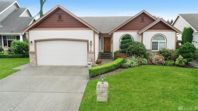 9318 171st St E, Puyallup, WA 98373 (#1351431) :: Homes on the Sound