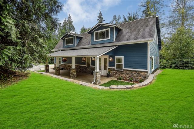 15310 Utley Rd, Snohomish, WA 98290 (#1351458) :: Homes on the Sound