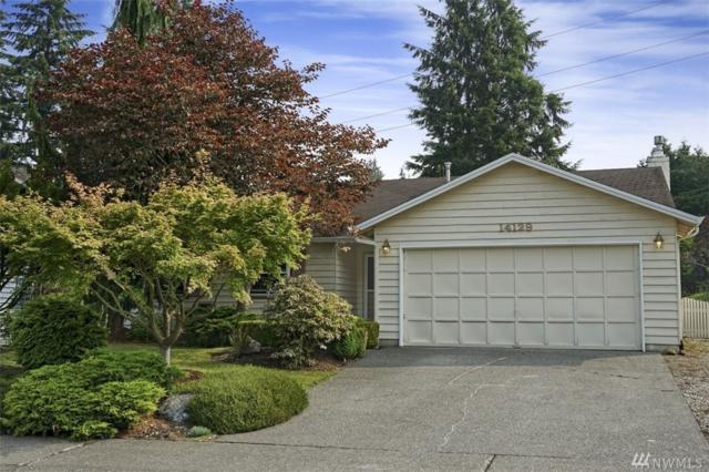 14129 62nd Dr SE, Everett, WA 98208 (#1351463) :: Homes on the Sound
