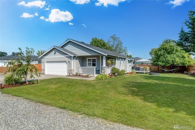 8236 Chilliwack Rd, Blaine, WA 98230 (#1351485) :: Homes on the Sound