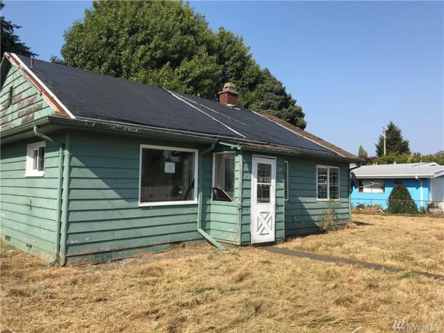 520 W Scott St, Aberdeen, WA 98520 (#1351492) :: Homes on the Sound