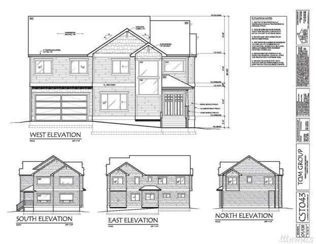 311 Earlington Ave SW, Renton, WA 98057 (#1351496) :: Homes on the Sound
