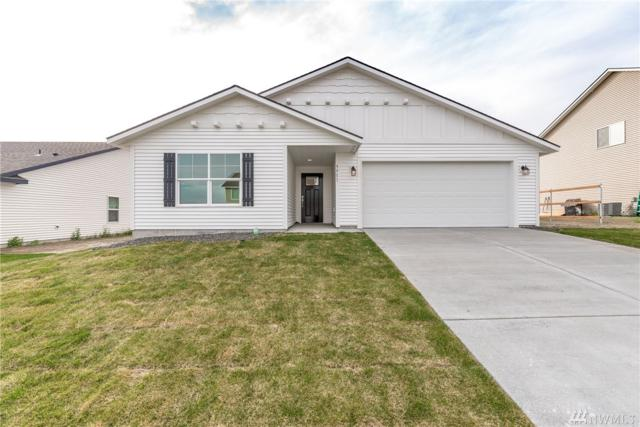 4904 Perga Dr, Pasco, WA 99301 (#1351611) :: Kimberly Gartland Group