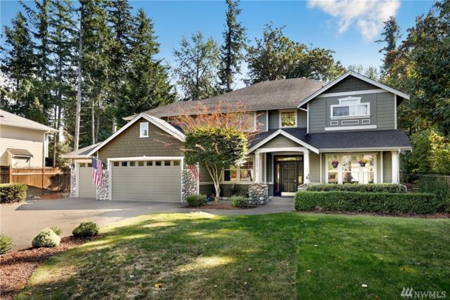 23015 SE 290th St, Black Diamond, WA 98010 (#1351630) :: Homes on the Sound