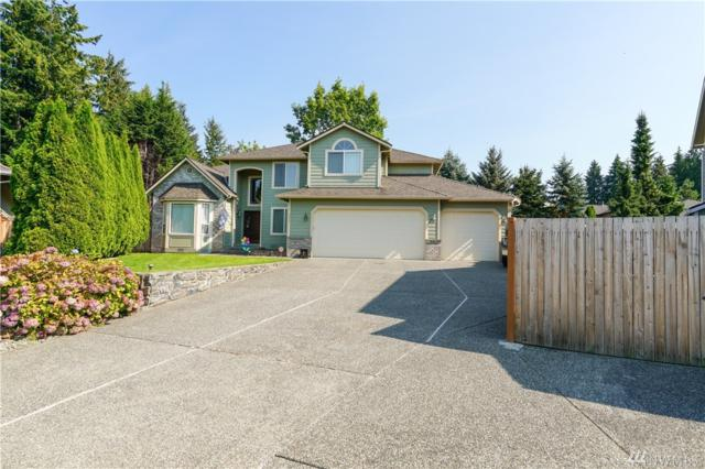 6020 156th St SE, Snohomish, WA 98296 (#1351674) :: Homes on the Sound