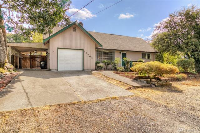 10405 Brook Lane SW, Lakewood, WA 98499 (#1351682) :: Mike & Sandi Nelson Real Estate