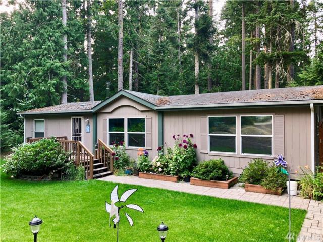 232 W Melissa St, Port Hadlock, WA 98339 (#1351732) :: Homes on the Sound