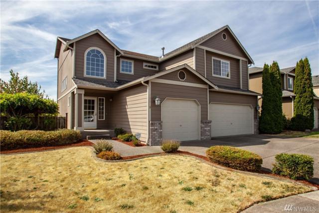 31519 114th Ave SE, Auburn, WA 98092 (#1351770) :: Homes on the Sound