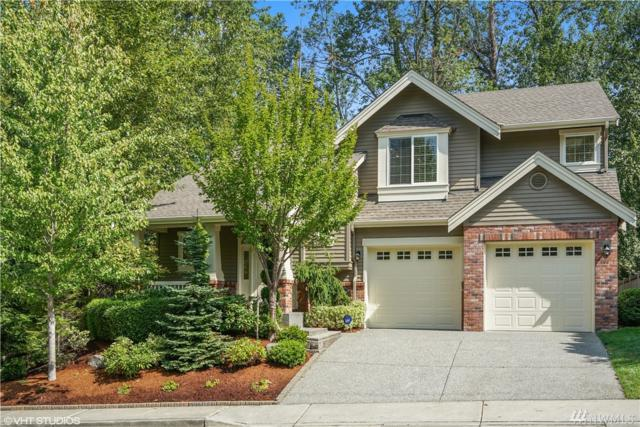800 S 36th Place, Renton, WA 98055 (#1351784) :: Homes on the Sound