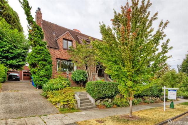 1925 E Miller St #1925, Seattle, WA 98112 (#1351818) :: Homes on the Sound