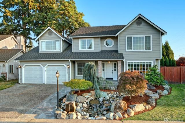 12401 NE 160th St, Woodinville, WA 98072 (#1351822) :: Real Estate Solutions Group