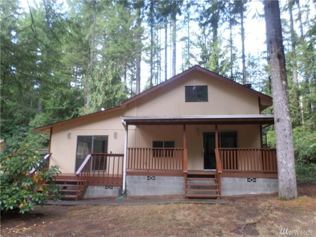70 N Hamma Hamma Dr W, Hoodsport, WA 98548 (#1351825) :: Homes on the Sound