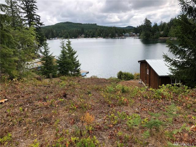 0 W Lakeside Dr, Shelton, WA 98584 (#1351843) :: Real Estate Solutions Group
