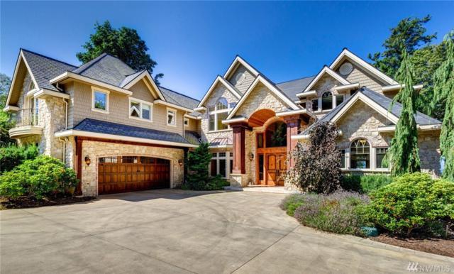 8493 Pointe Rd N, Blaine, WA 98230 (#1351862) :: Homes on the Sound