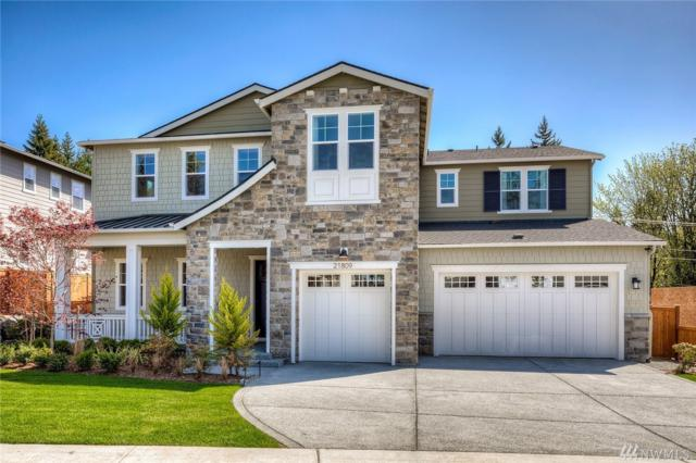 21809 34th Dr SE #17, Bothell, WA 98021 (#1351979) :: The DiBello Real Estate Group