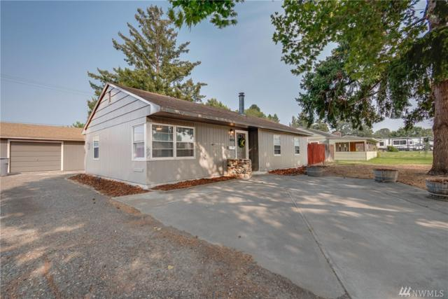 1034 Birch Ave, Richland, WA 99354 (#1351986) :: Homes on the Sound