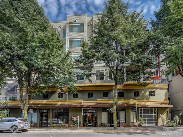 5016 California Ave SW #302, Seattle, WA 98116 (#1352004) :: Homes on the Sound