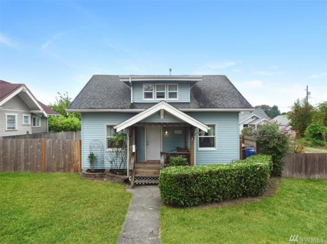4516 S Park Ave, Tacoma, WA 98418 (#1352010) :: Homes on the Sound