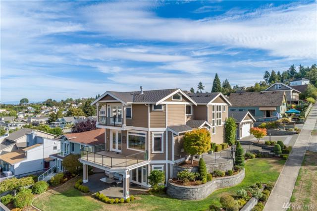 3015 N Oakes St, Tacoma, WA 98407 (#1352022) :: Homes on the Sound