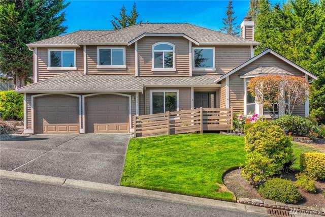 836 SW 345th St, Federal Way, WA 98023 (#1352053) :: Homes on the Sound