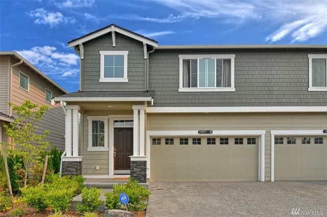 13027 50th Ave SE, Snohomish, WA 98296 (#1352099) :: Homes on the Sound