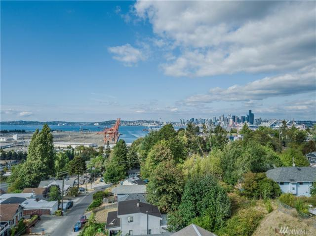 4046 22nd Ave SW, Seattle, WA 98106 (#1352120) :: Homes on the Sound