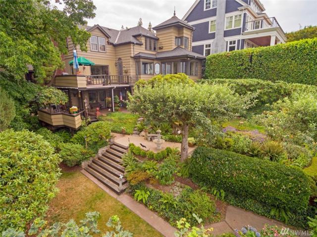1905 Sunset Ave SW, Seattle, WA 98116 (#1352132) :: The Robert Ott Group