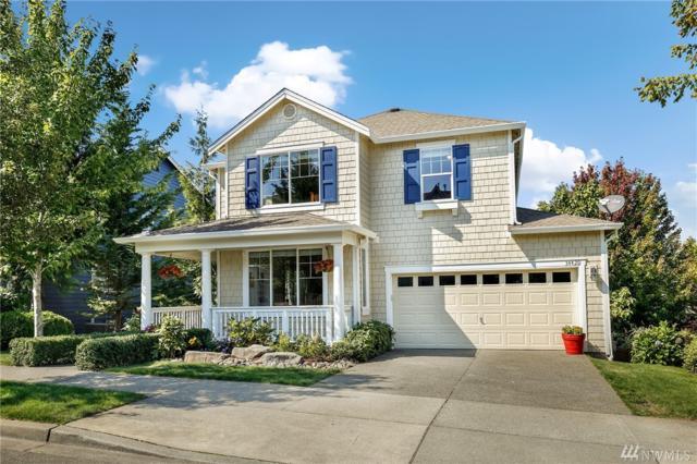 34420 SE Dio St, Snoqualmie, WA 98065 (#1352142) :: Entegra Real Estate
