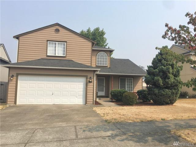 1206 Milbanke Dr SE, Olympia, WA 98513 (#1352175) :: Homes on the Sound