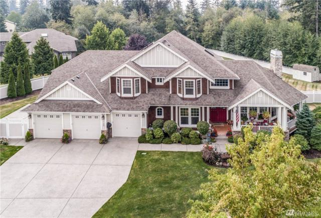 7730 167th St SE, Snohomish, WA 98296 (#1352248) :: Homes on the Sound