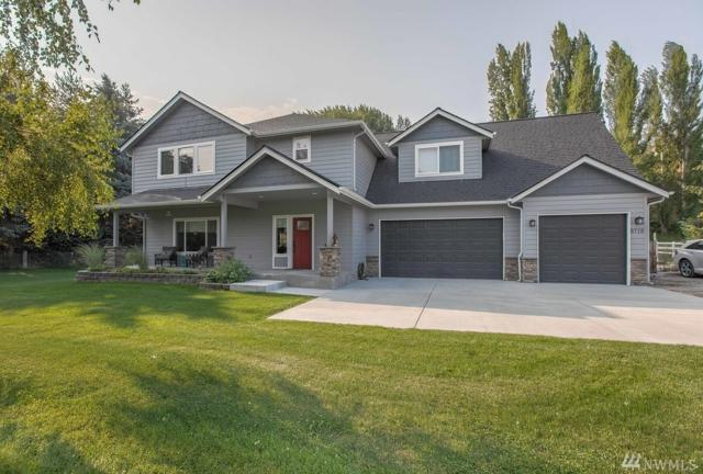 5715 Airport Rd, Cashmere, WA 98815 (#1352271) :: Better Homes and Gardens Real Estate McKenzie Group