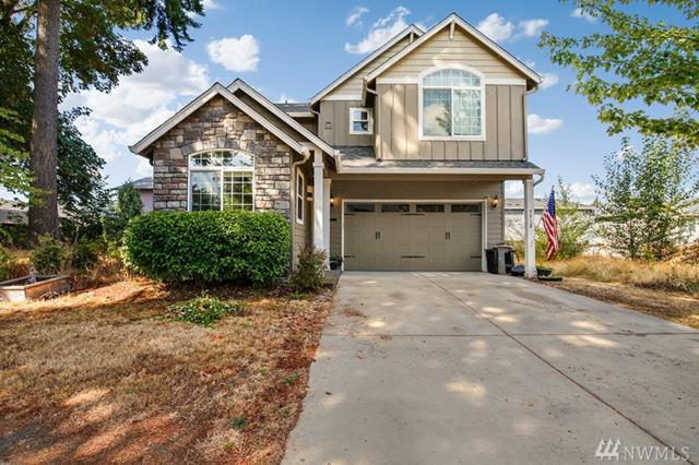 9912 NE 28th Place, Vancouver, WA 98686 (#1352278) :: Homes on the Sound