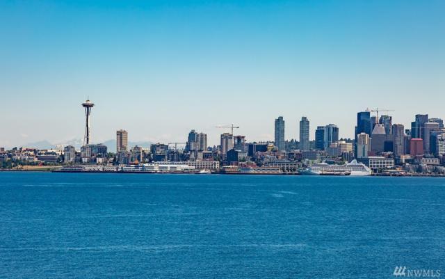 1301 Harbor Ave NE #408, Seattle, WA 98116 (#1352289) :: McAuley Real Estate