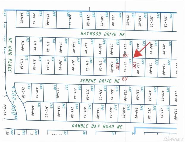 27473 Serene Dr NE, Kingston, WA 98346 (#1352294) :: Homes on the Sound