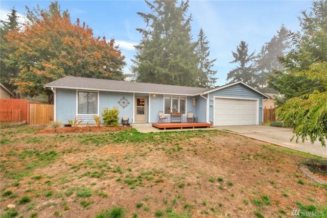 8403 187th St Ct E, Puyallup, WA 98375 (#1352299) :: Better Properties Lacey