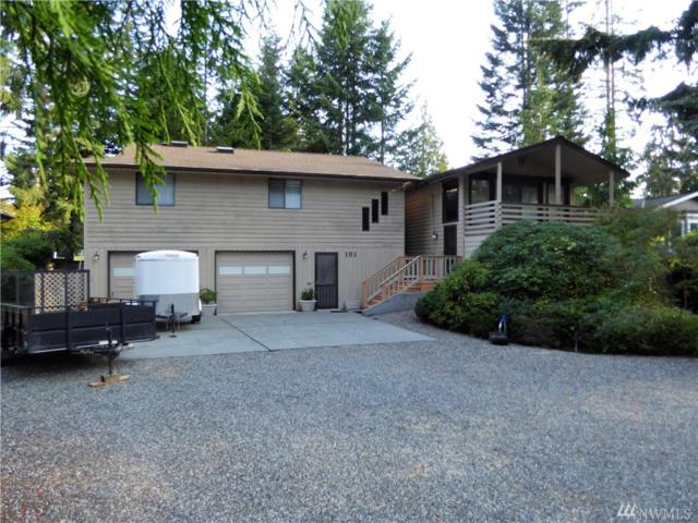 151 Horizon View Dr, Sequim, WA 98382 (#1352301) :: KW North Seattle
