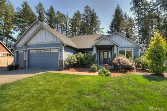 4101 Michael Ct NE, Lacey, WA 98516 (#1352310) :: Homes on the Sound
