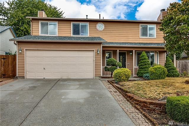 8003 NE 136th Ave, Vancouver, WA 98682 (#1352319) :: Homes on the Sound